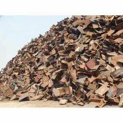 Heavy Steel Scrap
