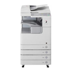 Digital Photocopier Machin