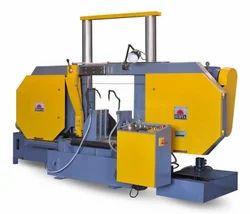 Semi Automatic Metal Bandsaw Machine