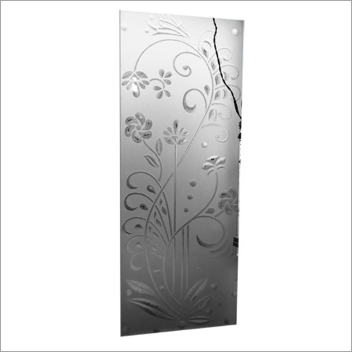 Deep Crystal Etching Glass View Specifications Details Of Etched