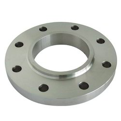 Metal Flanges - Lap Joint Flanges Manufacturer from Hyderabad