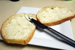 Bread Butter Sandwiches