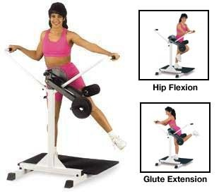 CAM Multi-Hip Machine - View Specifications & Details of