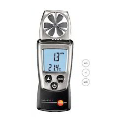 Vane Anemometer Testo-410
