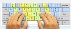 English Typing Training