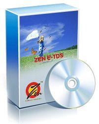 TDS Return Filing Software
