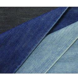 Cotton Poly Denim Fabric