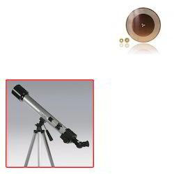 Optical Encoder For Telescope