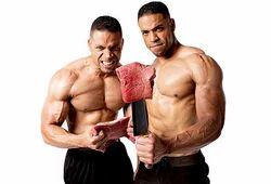 Body Gains Fitness Club