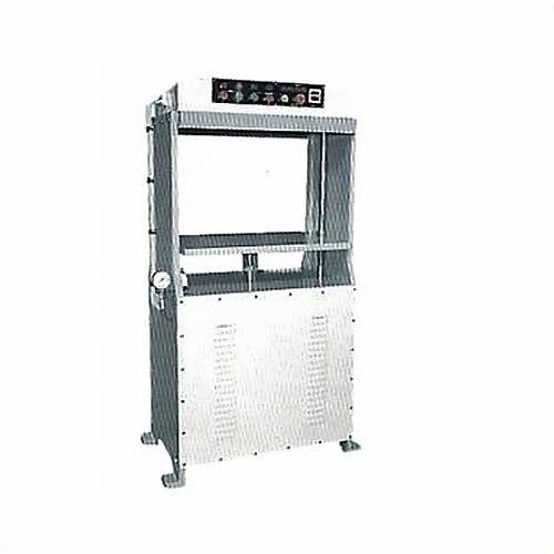 Hydraulic Dab Press Machine | Balbir Industries | Manufacturer in