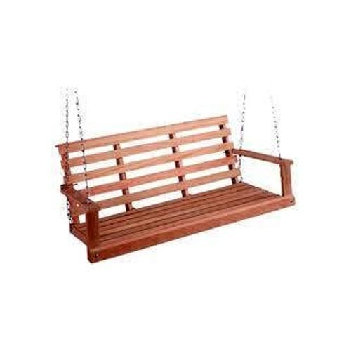 pine porch stylish a for amish swing wood fantasy intended with frame regarding