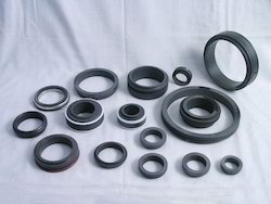Carbon Seal Rings
