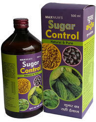 Sugar Control 500ml (Diabetes Control Syrup)