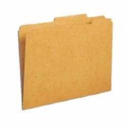 Docket Folder