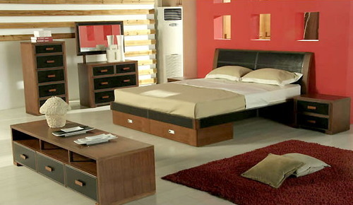 Bedroom Interior Design Services In Mem Nagar Ahmedabad Hansraj Adorable Bedroom Interiors