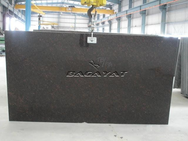 Tan Brown Granite, 5-10 Mm