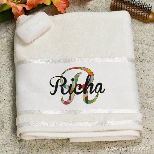 Trendy Towels Pool Towels Manufacturer From Delhi