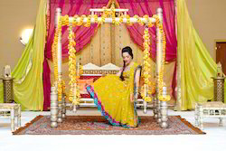 Mehandi Event Catering Service