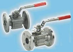 Square Body Ball Valve