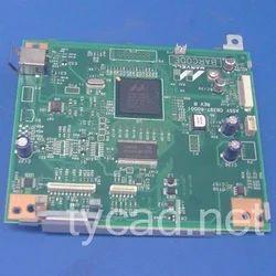 Hp M1005 Formatter Board