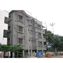 Apartment Construction Service