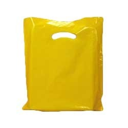 LDPE Bag, Thickness : 20 Micron
