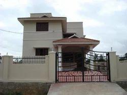 Houses Construction Service