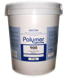 Acrylic Glue For Carpets & Carpet Tiles Installation