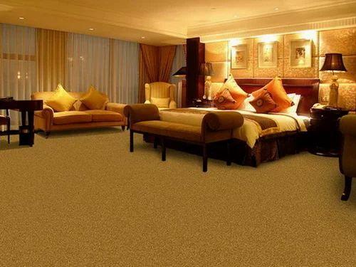 Read More. Tufted Broadloom Carpet