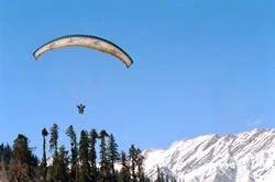 Paragliding-Adventure Sports