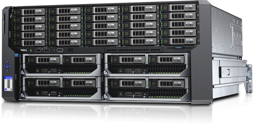 Dell Poweredge Vrtx Dell Poweredge Vrtx Shared