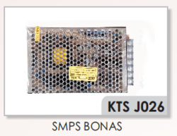 Bonas Jacquard SMPS