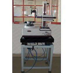 Mitutoyo Roundness Tester AV Table