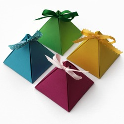 Paper Gift Boxes View Specifications Details Of Handmade Paper