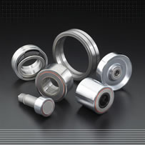 Airframe Control Needle Track Roller Bearings