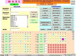 Multi Sim Recharge Software
