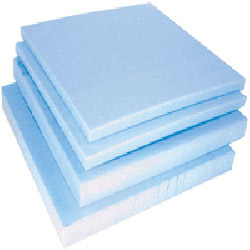 Extruded Polystyrene Foam - XPS Board Service Provider from Faridabad