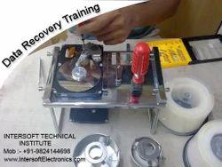 Hard Disk PCB Repair