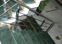 Staircase Designer Railings