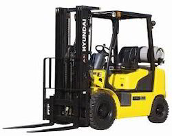 Counter Balance Forklift Repairing And Services