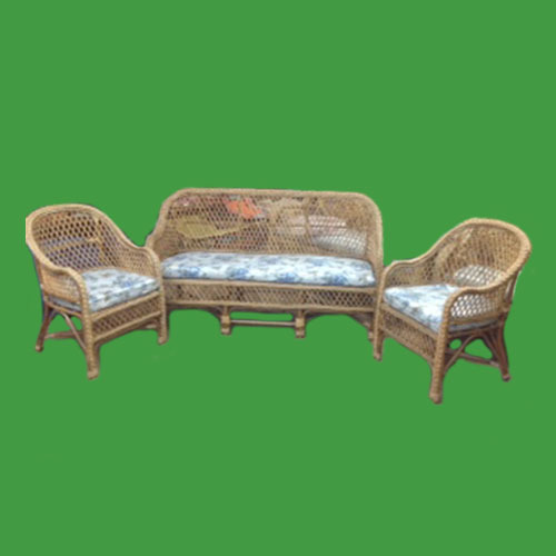 Astounding Cane Furniture Cane Sofa Set Wholesaler From Coimbatore Squirreltailoven Fun Painted Chair Ideas Images Squirreltailovenorg