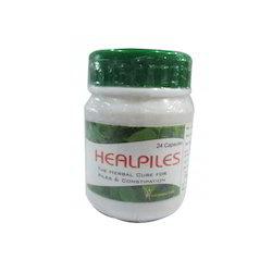 Healpiles Capsule