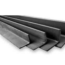 Steel Angles Channels & Flats