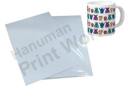 Sublimation Paper 4th Quality