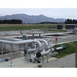 Waste Water Treatment Plants Maintenance