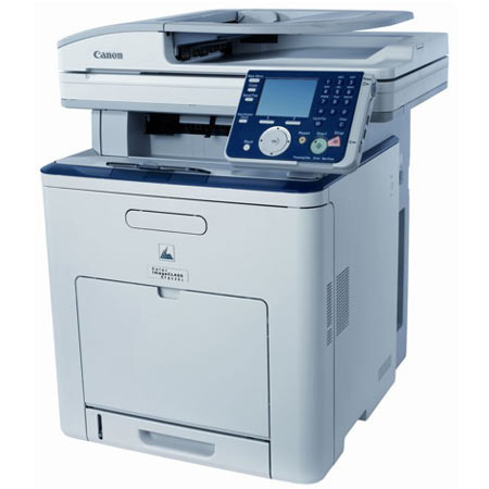 Canon Laser Color Printer