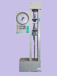 Dial/ Analogue Compression Testing Machine