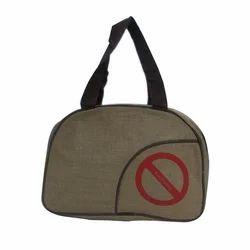 Travel Jute Bag