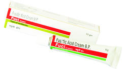 Fusi Fusidic Acid 10 gm Cream