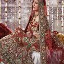 Bridal Heavy Stone Sarees